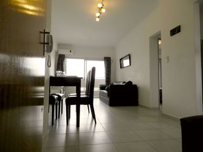Photo for 1BR Apartment Vacation Rental in La Plata, Buenos Aires