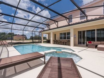 Photo for Solterra Resorts Largest Pool Home