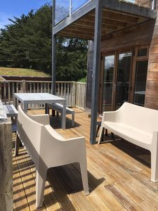 Photo for Contemporary 4 Bed House In Porthtowan, Walk to Beach   - 2020 dates LIVE