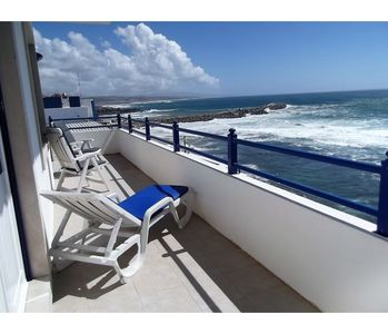 Photo for Cliff House Ericeira Sea View