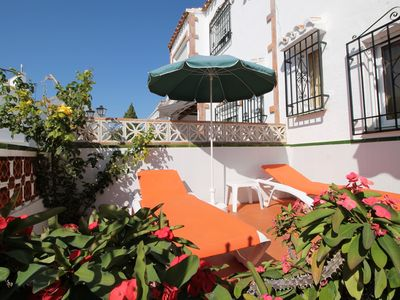 Photo for 1046 Casa Palmera - House for 6 people in Nerja