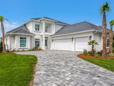 Photo for Stunning 5 Bedroom 4.5 Bath, with Private Pool and 6 Seater Street Legal Golf Cart!
