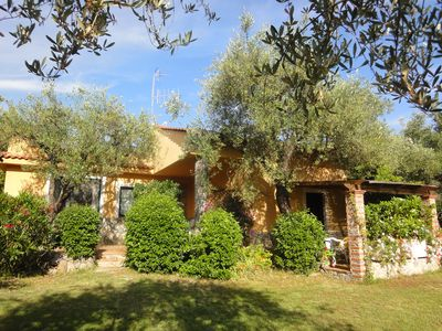 Photo for Holiday apartment Palinuro for 6 persons with 3 bedrooms - Holiday apartment