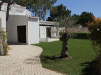 Beautiful private villa in wonderful resort- would be 5 star in better weather