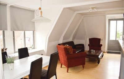Photo for 2 bedroom accommodation in Hindeloopen