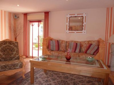 Photo for Gite Orlu, 2 bedrooms, 4 persons