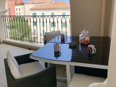 Photo for 2BR Apartment Vacation Rental in Ile-Rousse, Haute-Corse