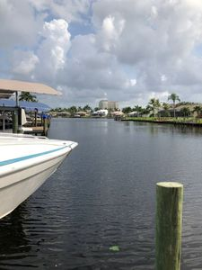 Photo for Boater's Paradise! Great Location! Easy access to open water! Summer Pricing!