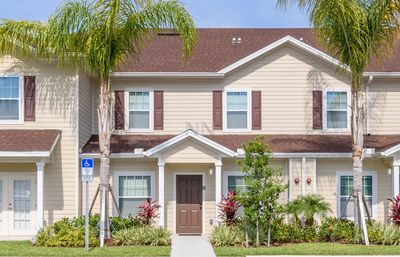 Photo for Amazing! Gorgeous 3 Bedroom home, at West Lucaya Resort! 10 min to Disney! 3222