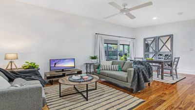 Photo for JACARANDA COTTAGE - UMINA BEACH