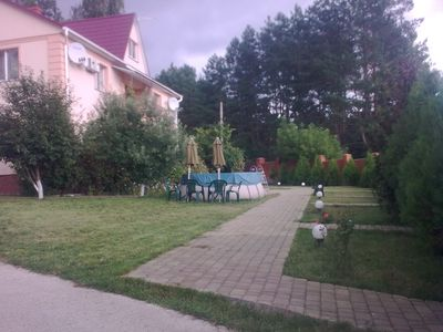 Photo for 8BR House Vacation Rental in Vyshhorod