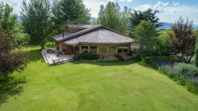 Photo for New Listing with Teton Views/Close to everything