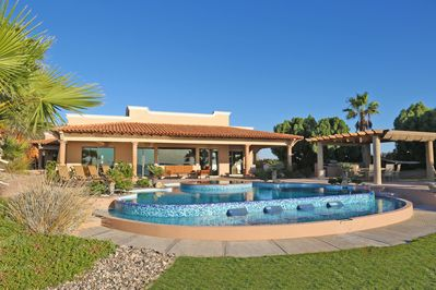 Villa Deseo is waiting for you