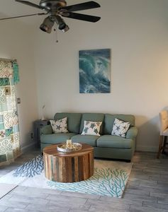 Photo for WELCOME TO HONU **NEWLY REMODELED** CONDO SAND DOLLAR UNIT W204