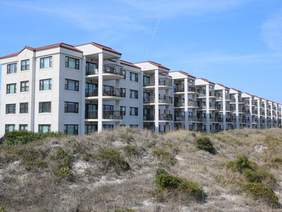 Photo for DR 2306 – Oceanfront condo convenient to pool, tennis court and beach access