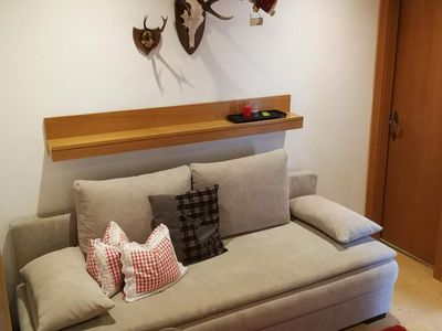 Photo for Apartment / 1 bedroom / shower, WC, App. 1 - Groder, guest house