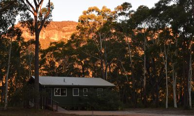 Photo for 2BR Cottage Vacation Rental in Megalong Valley, NSW