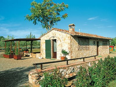 Photo for Apartment Podere Fontemaggio  in Colle Val D'Elsa, Siena and surroundings - 4 persons, 1 bedroom