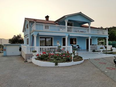 Photo for Villa Maria is located on the eastern coast of Istria, in the...