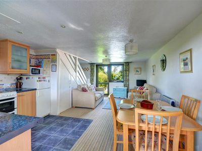 Photo for Vacation home Gulval in Penzance - 4 persons, 2 bedrooms