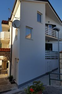 Photo for Apartment in Gradac (Makarska), capacity 2+2
