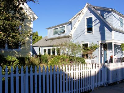 Photo for Pacific Grove Home at Lovers Point. Perfect Location near Beach & Restaurants.