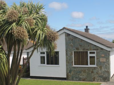 Photo for Quiet Location, Close to Beach and Amenities in Maritime Village of Moelfre