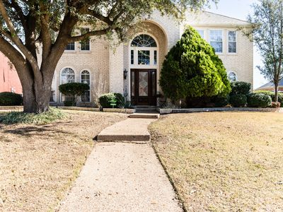 Photo for The Estate Home:  A DFW Luxury