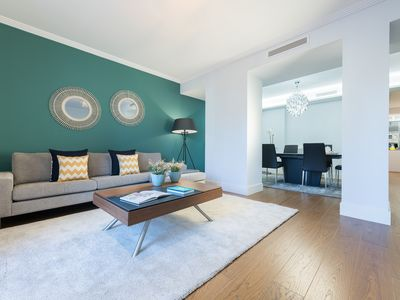 Photo for Stylish & elegant two bedroom apartment
