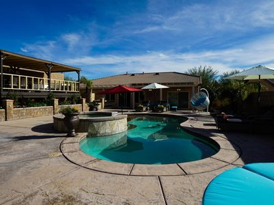 Photo for 3BR House Vacation Rental in Desert Hot Springs, California