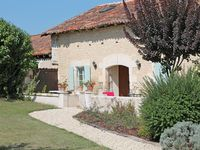 A wonderful relax in the beautiful Charente countryside