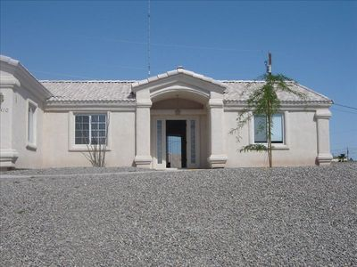 Photo for Fully Furnished, 4 Bedroom Lake Havasu City Home