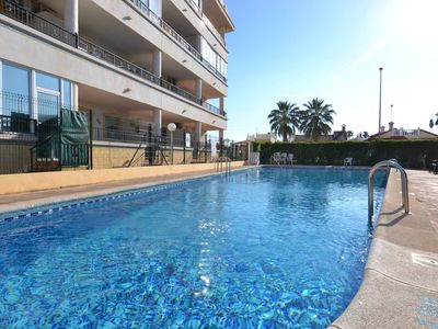 Photo for 2 Bedroom Apartment with pool and beach