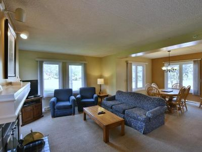Photo for 3 Bedroom Mountain Side Condo w/ Full Kitchen - 2317  Blue Mountain Lodges