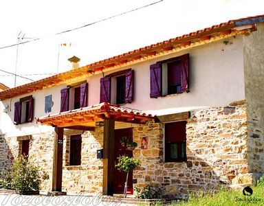 Photo for Self catering Tozoloslobos for 14 people