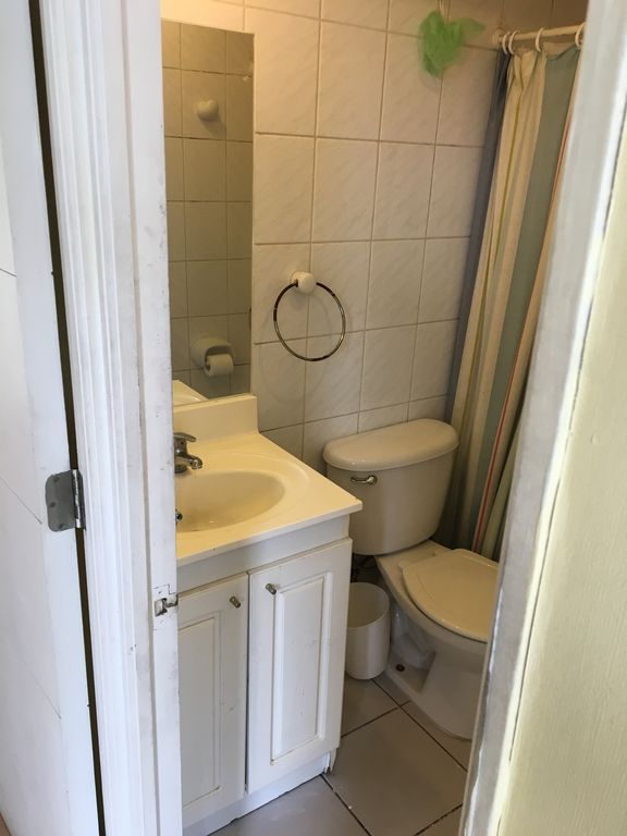 Apartment in central Santiago for rent