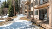 A True Treasure!  Complete Renovation In Park-like Setting, Ski-in, Walk To Town