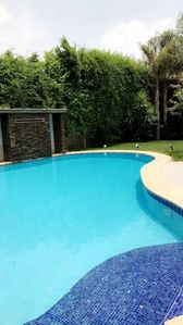Photo for Luxury villa for Family only .