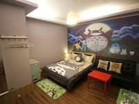 Friendly Host and nice room!! The most comfortable room we stayed compare to other home stay. Host