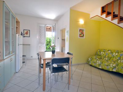 Photo for Vertical house renovated with garden, patio and BBQ convenient to shops