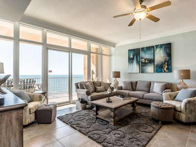 Luxurious, gorgeous, and all brand new! Newest condo in Gulf Shores!!