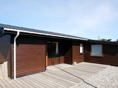 Photo for Comfortable Holiday Home in Løkken with Terrace