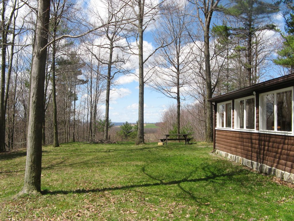 ordinaire rental com pigeon talentneeds cabins secluded bedroom ny forge rentals two dsc cabin