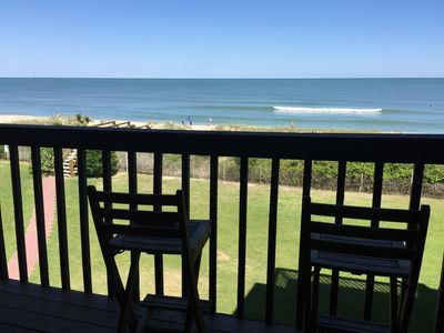 Photo for Remodeled Oceanfront Condo with Amazing Views