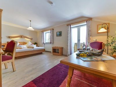 Photo for Double room Cat. A (1-2 nights) - Kur- & Vitalhotel Sonnen