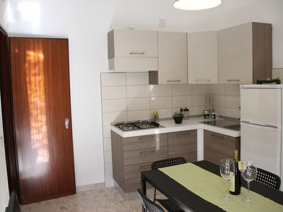 Photo for Cosy apartment only 5 minutes to the beach