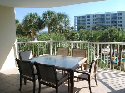 Photo for 3bdrm/ 2bath Beach & Bayside Condo *All the Bells & Whistles*