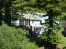 4BR Chateau / Country House Vacation Rental in Monte Rio, California