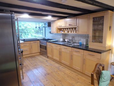 Photo for Traditional 4 bedroom Farmhouse  on the outskirts of Grasmere with open fire