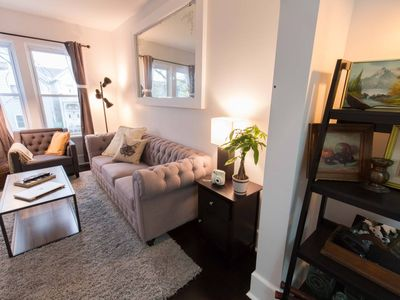 Photo for The Mozart - Contemporary Logan Square 3BDR